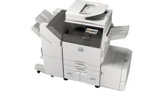 Denimática. Nueva Sharp MX-M2630